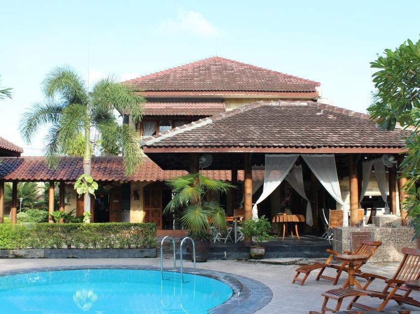 nDalem Bantul Hotel - Hotels and Accommodation in Indonesia, Asia