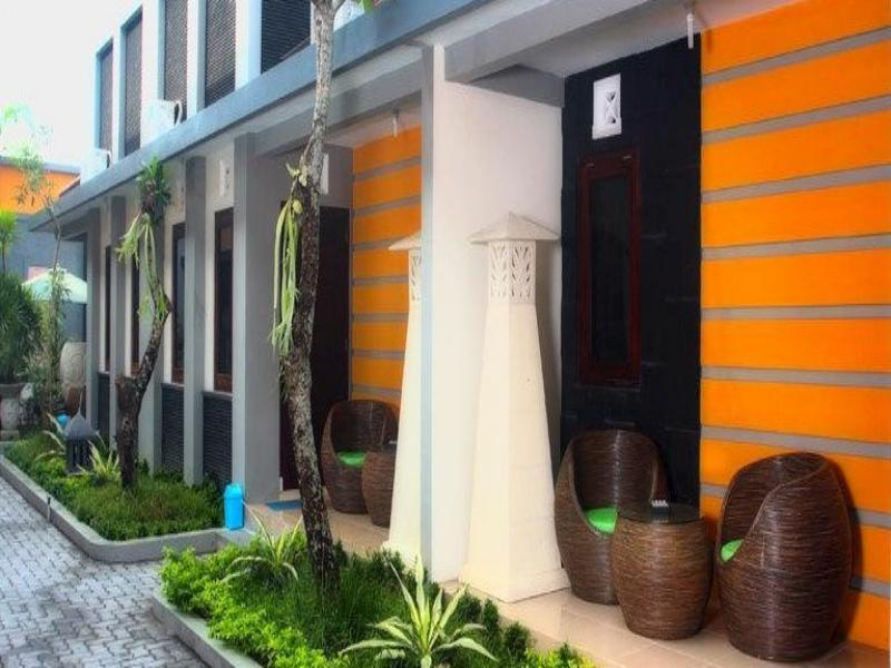 Pondok Villa Hotel - Hotels and Accommodation in Indonesia, Asia