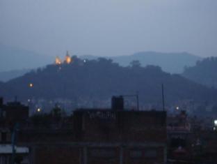 Kathmandu Peace Guest House Kathmandu - View from roof top