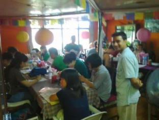 Kathmandu Peace Guest House Kathmandu - Restaurant
