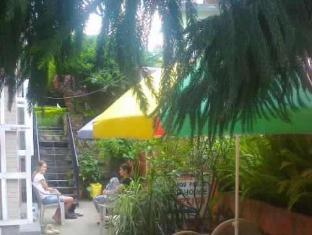Kathmandu Peace Guest House Kathmandu - Garden