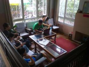 Kathmandu Peace Guest House Kathmandu - Lobby