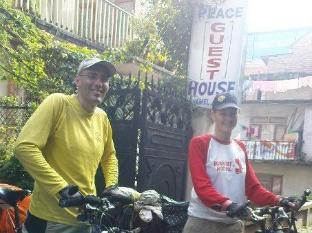 Kathmandu Peace Guest House Kathmandu - Bicycle