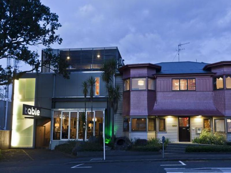 Nice Hotel - Hotels and Accommodation in New Zealand, Pacific Ocean And Australia