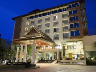 Buri Sriphu Boutique Hotel 布里斯里佛精品酒店