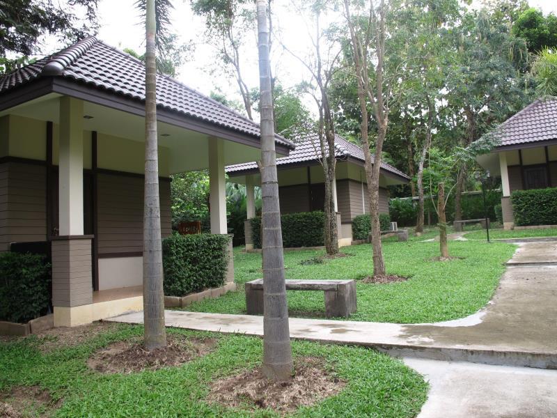 Hotell Koko Hut Resort i , Chiang Rai. Klicka för att läsa mer och skicka bokningsförfrågan