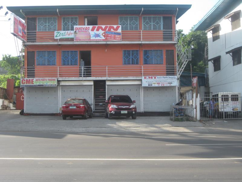 Quoyas Inn - Hotels and Accommodation in Philippines, Asia