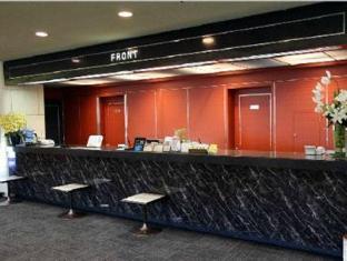 hotel Airport Side Kagoshima Kuko Hotel