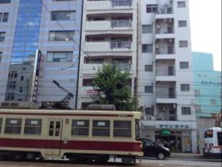 hotel Nagasaki Town Hotel