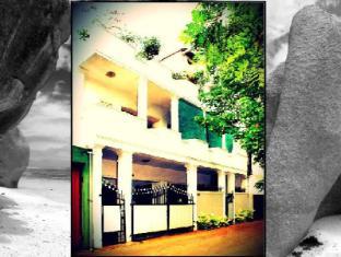 Aloka Apartments | Sri Lanka Budget Hotels