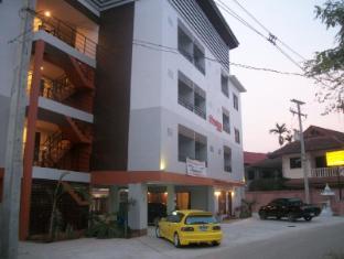 โรงแรมรีสอร์ทอำเภอเมืองเชียงราย
