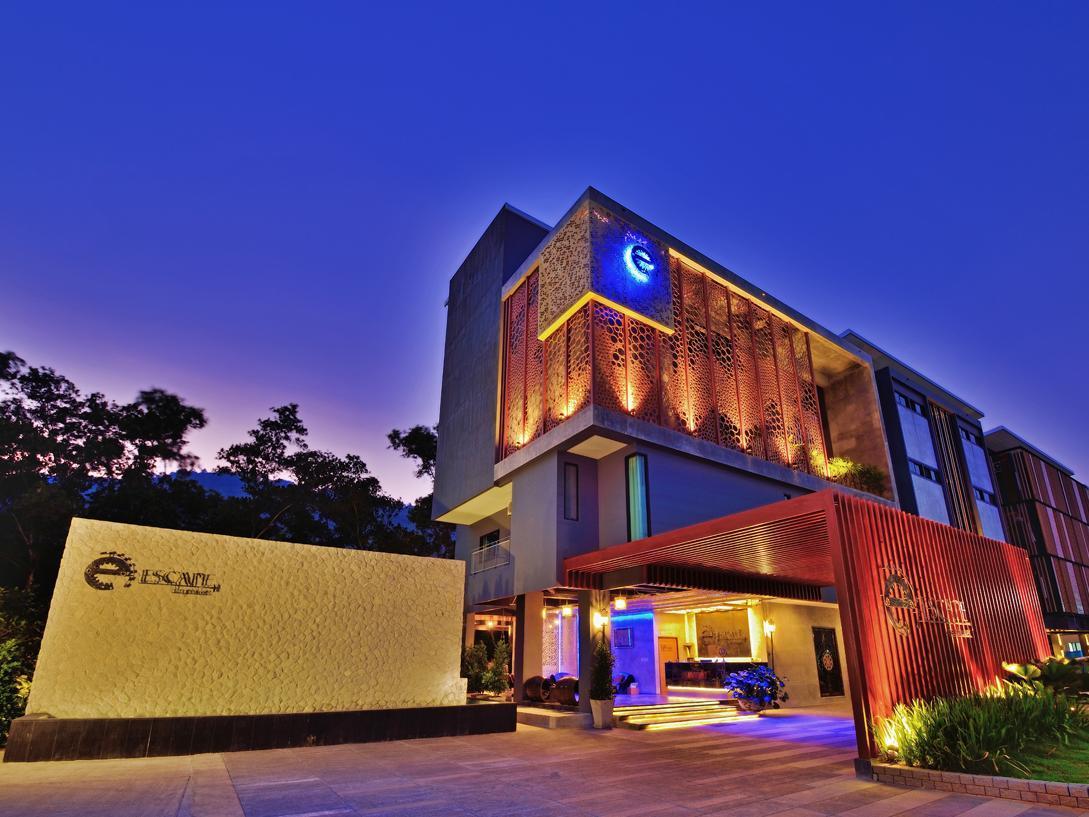 Hotell Escape De Phuket Hotel i , Phuket. Klicka för att läsa mer och skicka bokningsförfrågan