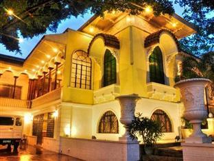 Casa Pelaez Luxury Suite Cebú
