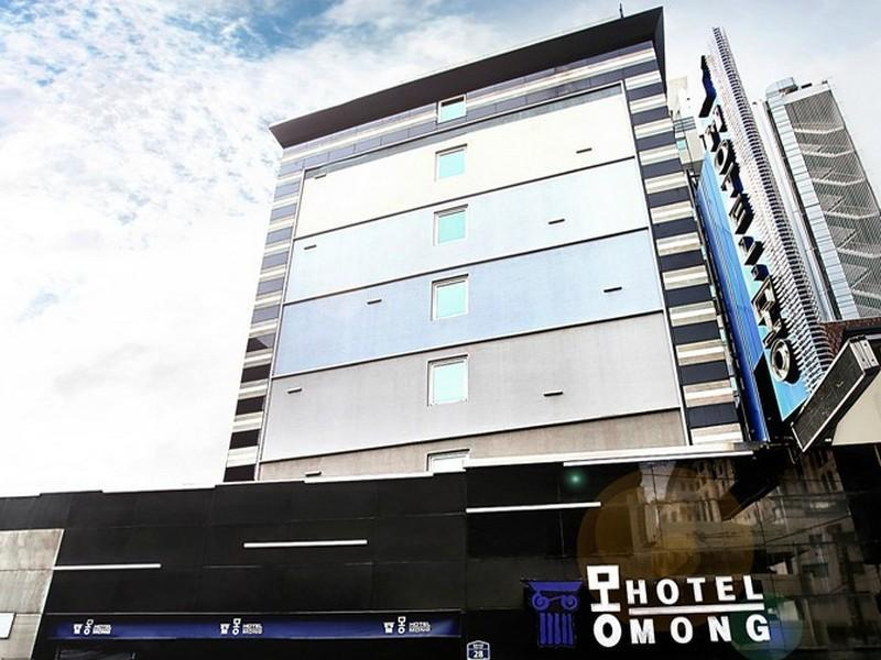 Hotel Mong Myeongdong - Hotels and Accommodation in South Korea, Asia