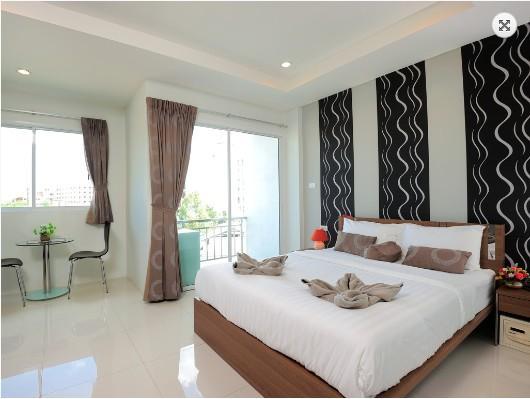 Oscar Boutique Hotel Phuket