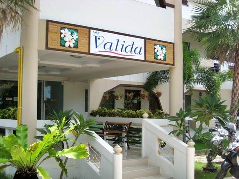 Valida Resort & Apartment - Hotels and Accommodation in Thailand, Asia