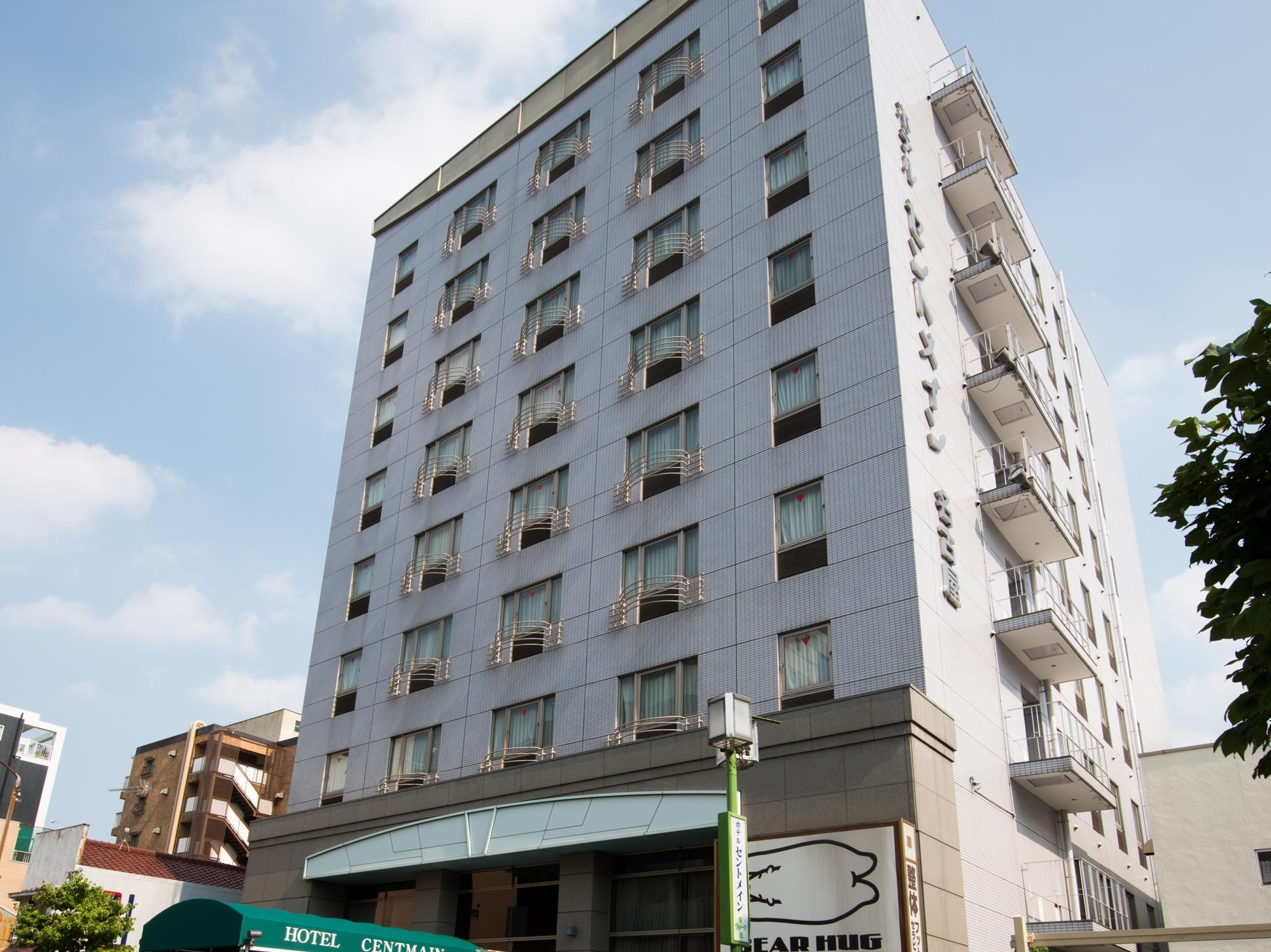 Hotel Cent Main Nagoya