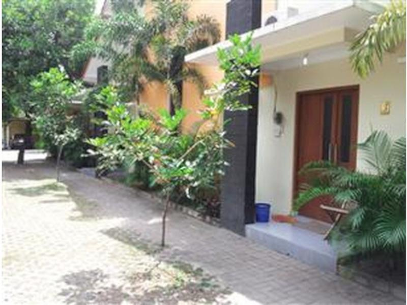 Al-Baik Homestay - Hotels and Accommodation in Indonesia, Asia