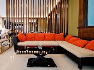 Blue Sky Patong Hotel Phuket - Lobby
