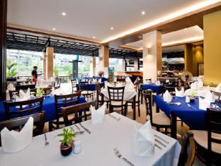 Blue Sky Patong Hotel Phuket - Bluesky Restaurant
