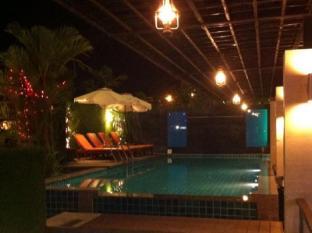 Blue Sky Patong Hotel Phuket - Swimming Pool