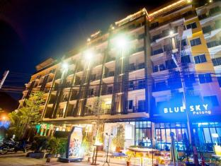 Blue Sky Patong Hotel Phuket - Exterior