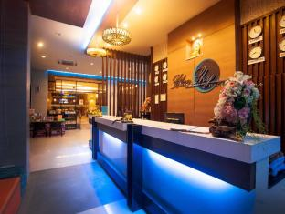 Blue Sky Patong Hotel Phuket - Reception