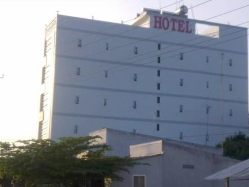 Trung Luong Hotel 2 - Hotell och Boende i Vietnam , My Tho (Tien Giang)