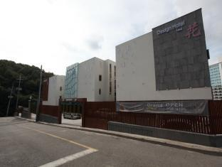 South Korea-화 수 목 호텔 (Hwa Su Mok Hotel)