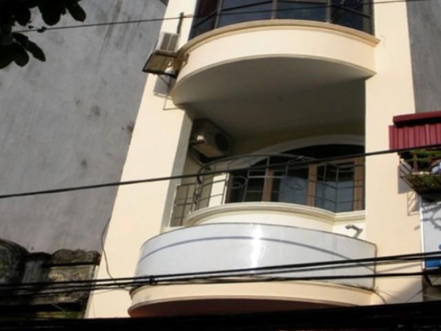Trung Tien Hotel 2 - Hotell och Boende i Vietnam , Hanoi