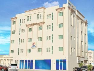 Danat Mazoon Hotel Apartment - Hotels and Accommodation in Oman, Middle East