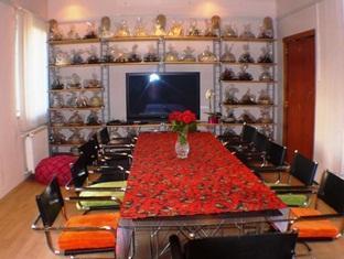 Hermina Guesthouse Budapest - Interior