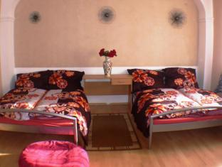 Hermina Guesthouse Budapest - Guest Room