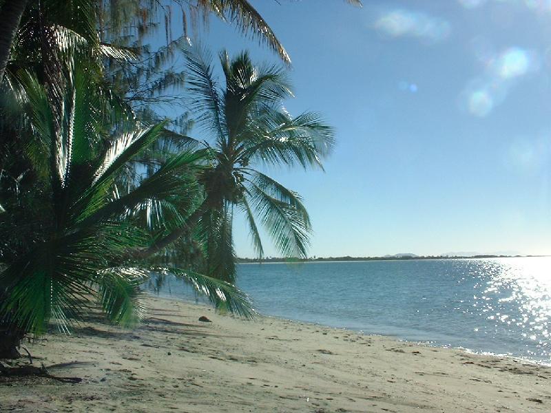 Beachside Holiday Units ويت ساندايز - شاطئ