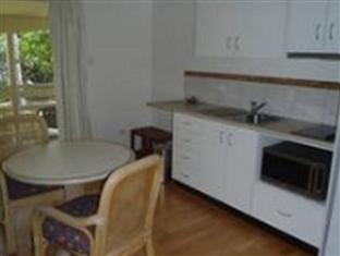 Beachside Holiday Units Whitsundays - Gostinjska soba