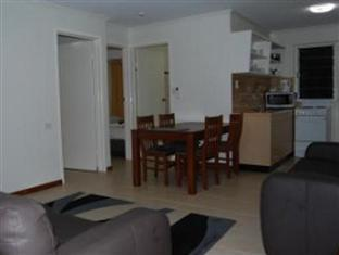 Airlie Beach Apartments Whitsundays - 2 Bedroom Apartment