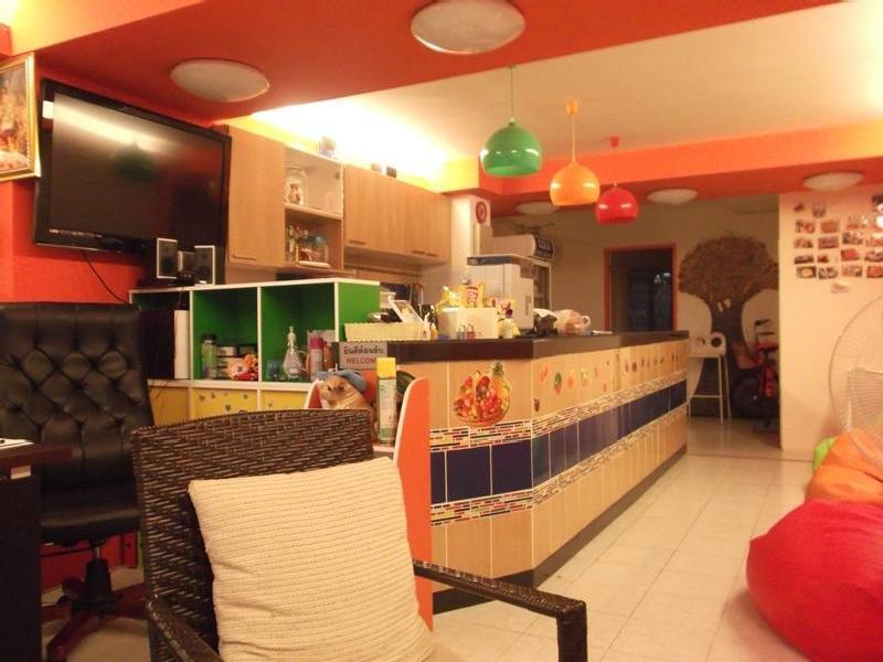 Hotell BSH Backpacker Samui Hostels i , Samui. Klicka för att läsa mer och skicka bokningsförfrågan