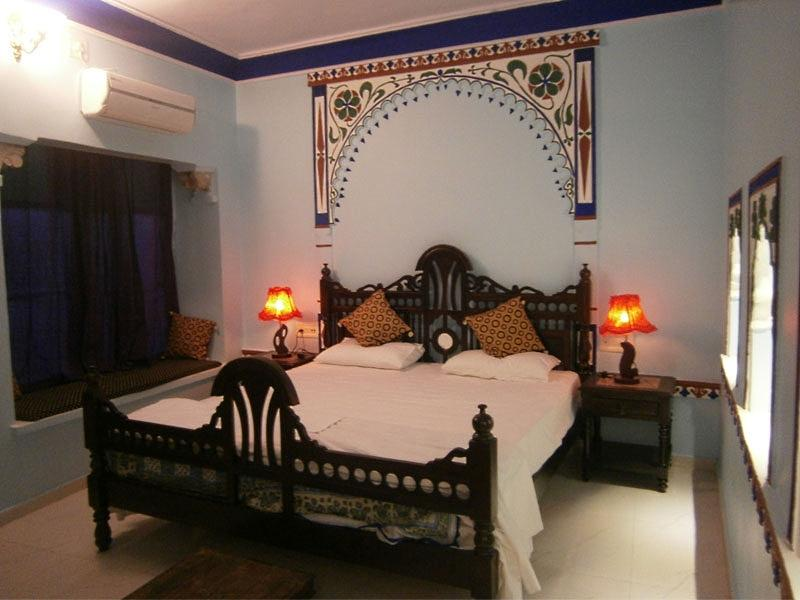 Bundi Inn A Heritage Haveli Bundi