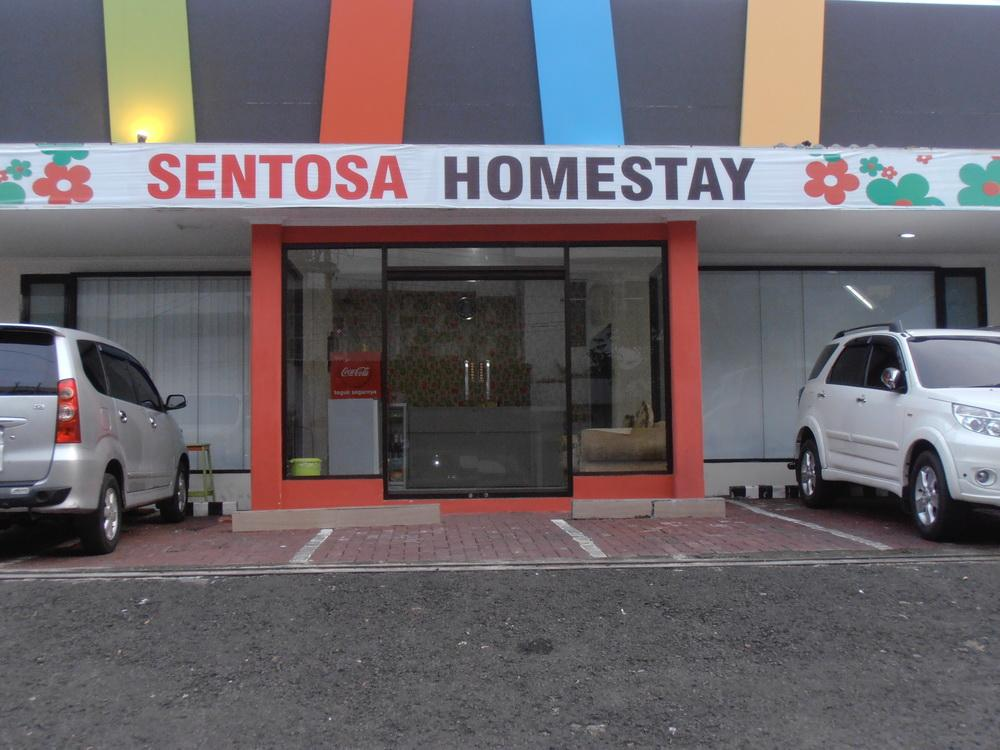 Sentosa Homestay - Hotels and Accommodation in Indonesia, Asia