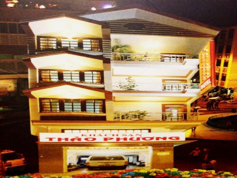 Thao Phuong Hotel - Hotell och Boende i Vietnam , Dalat