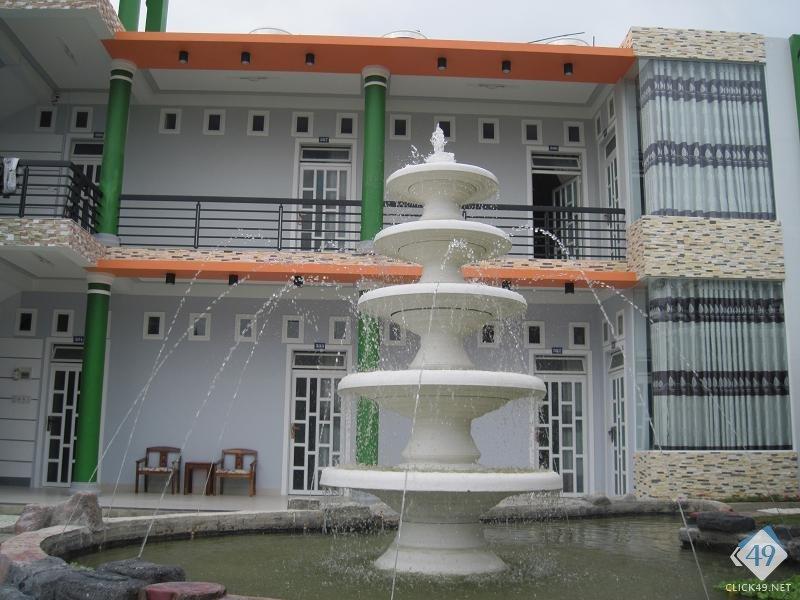 Cao Nguyen Xanh Bao Loc Hotel - Hotell och Boende i Vietnam , Bao Loc (Dalat)