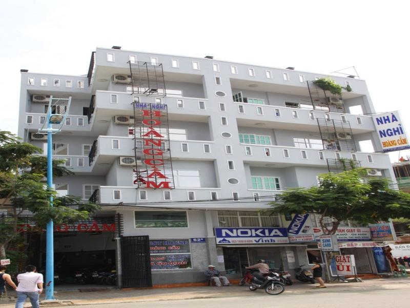 Hotell Hoang Cam Guest House