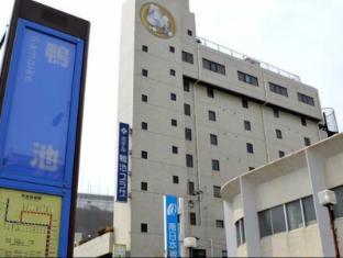 hotel Hotel Kamoike Plaza