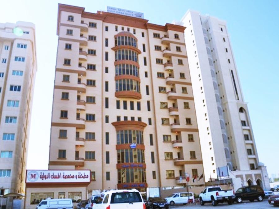 Gulf Casa Suite - Hotels and Accommodation in Kuwait, Middle East
