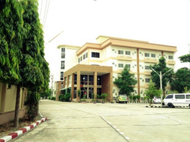 Hotell Amarin Grand Hotel i , Rayong. Klicka för att läsa mer och skicka bokningsförfrågan