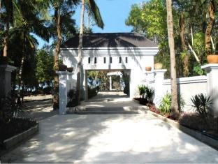 Bantayan Richmond Resort سيبو - مدخل