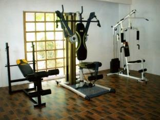 Bantayan Richmond Resort Cebu City - Gym