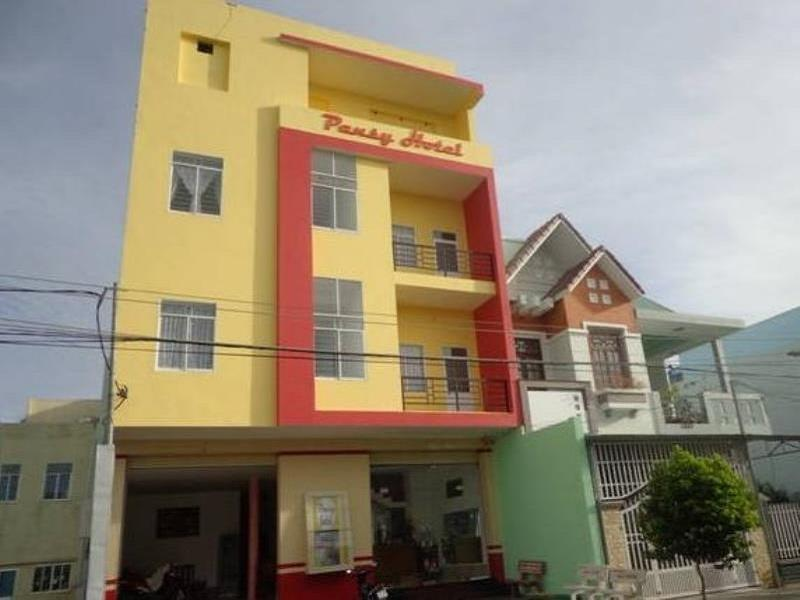 Pansy Hotel Kien Giang - Hotell och Boende i Vietnam , Rach Gia (Kien Giang)