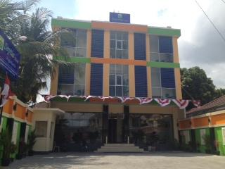 Septia Hotel - Hotels and Accommodation in Indonesia, Asia