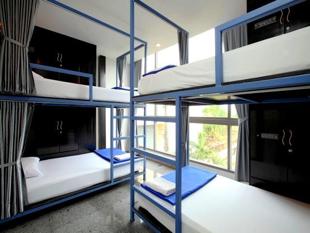 Hotell Sino Inn Backpacker i , Phuket. Klicka för att läsa mer och skicka bokningsförfrågan